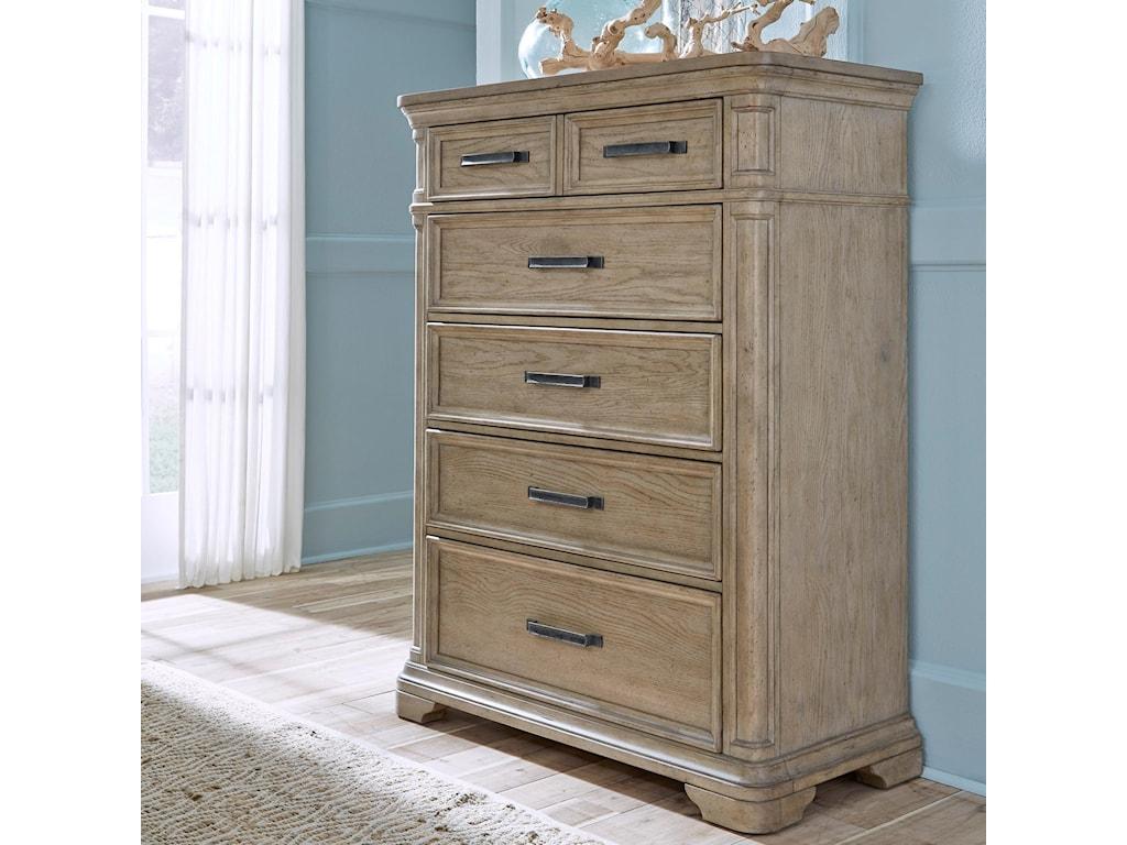 Pulaski Furniture MontereyDrawer Chest