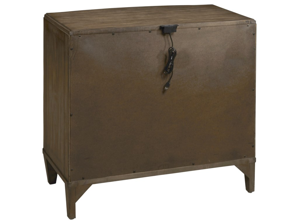 Pulaski Furniture MysticNightstand