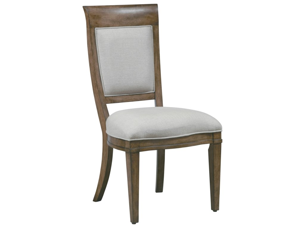Pulaski Furniture Mystic9-Piece Table and Chair Set