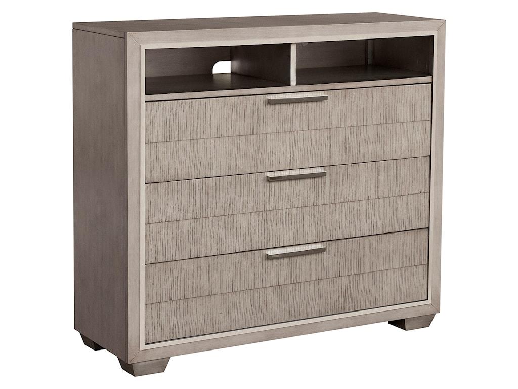Pulaski Furniture NewportMedia Chest