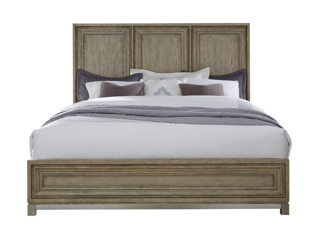 Pulaski Furniture Park PlaceKing Panel Bed