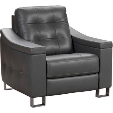 Matching Power Reclining Chair