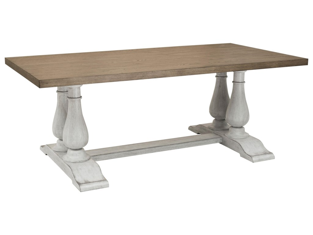 Pulaski Furniture Modern AuthenticsDining Table