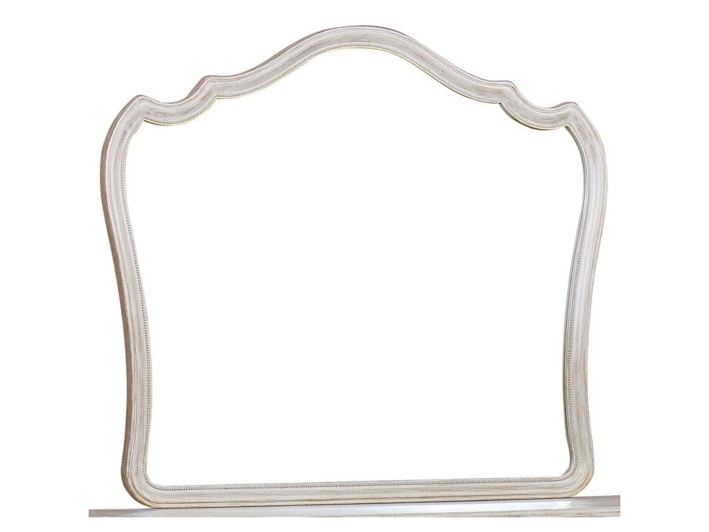 Pulaski Furniture ReeceMirror