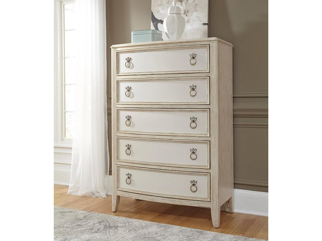 Pulaski Furniture ReeceChest