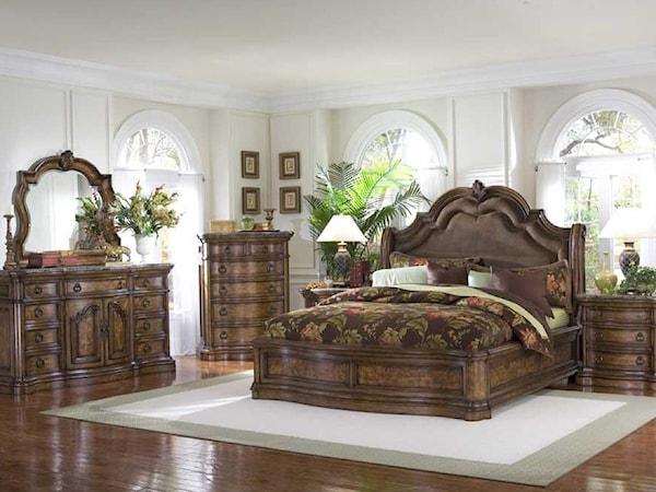 Bedroom Groups | Memphis, Nashville, Jackson, Birmingham Bedroom ...