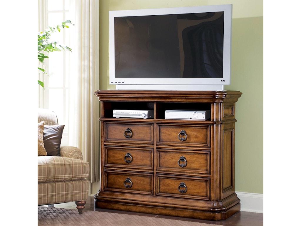 Pulaski Furniture San MateoMedia Chest