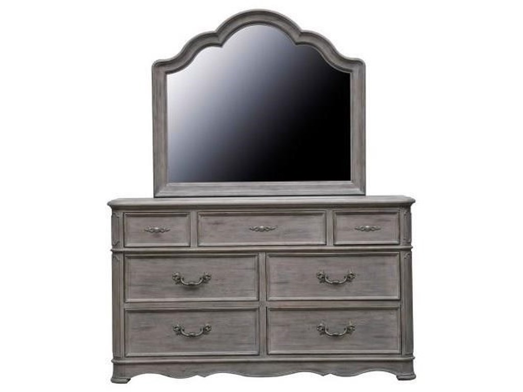 Pulaski Furniture Simply CharmingDresser