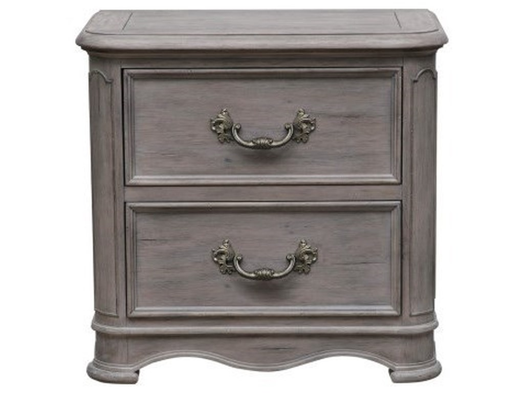 Pulaski Furniture Simply CharmingNightstand