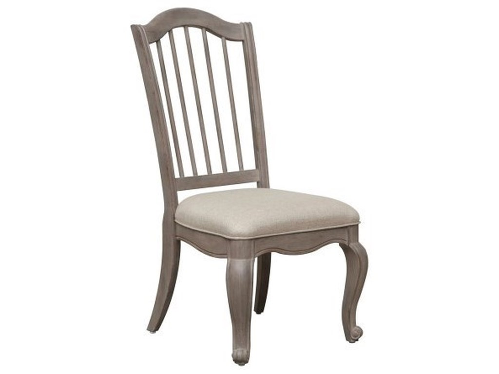 Pulaski Furniture Simply CharmingDining Side Chair 2-Pack