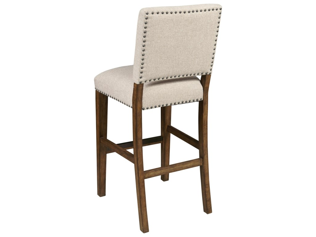 Pulaski Furniture The Art of DiningBar Stool