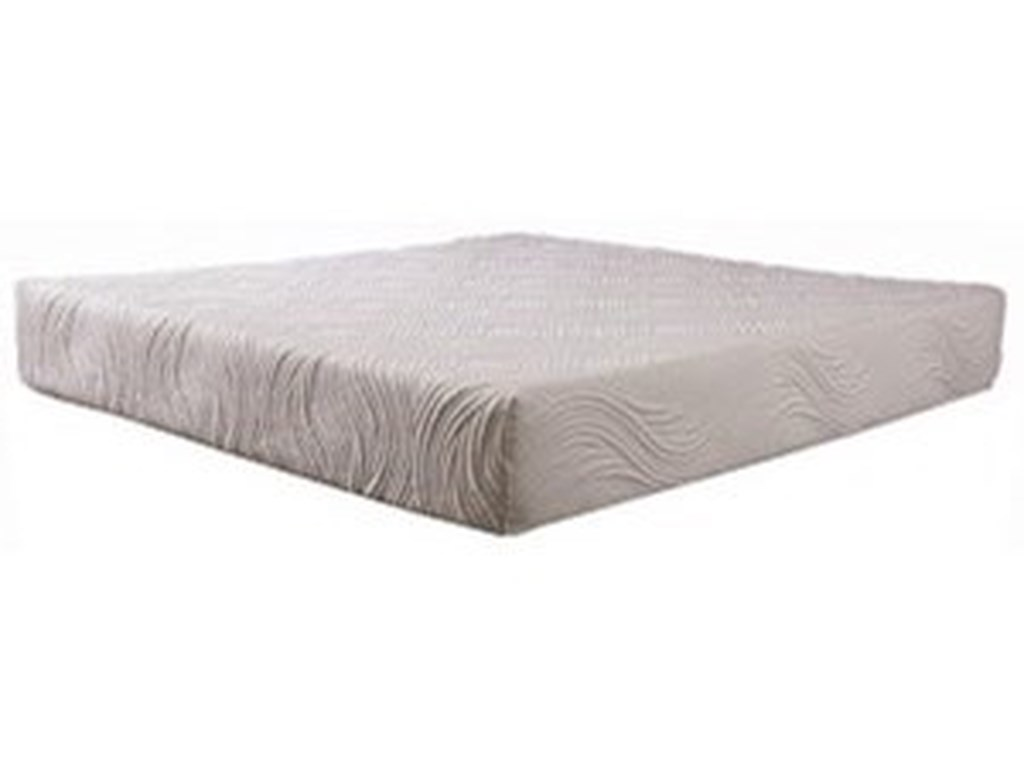 Pure Talalay Bliss AC NatureQueen 10