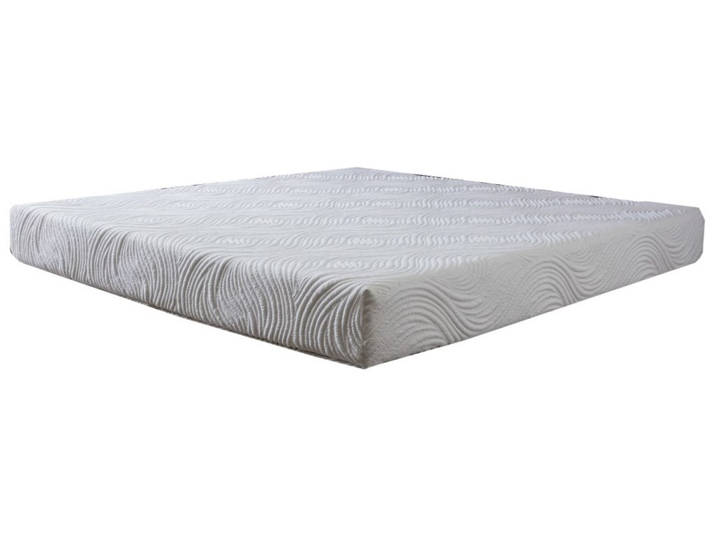 Pure Talalay Bliss AC PamperQueen 8