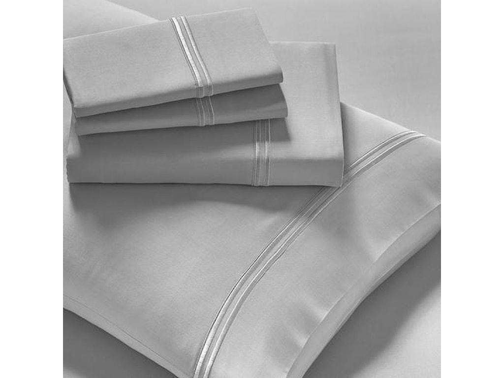 PureCare Elements Tencel SheetsSplit King Sheet Set