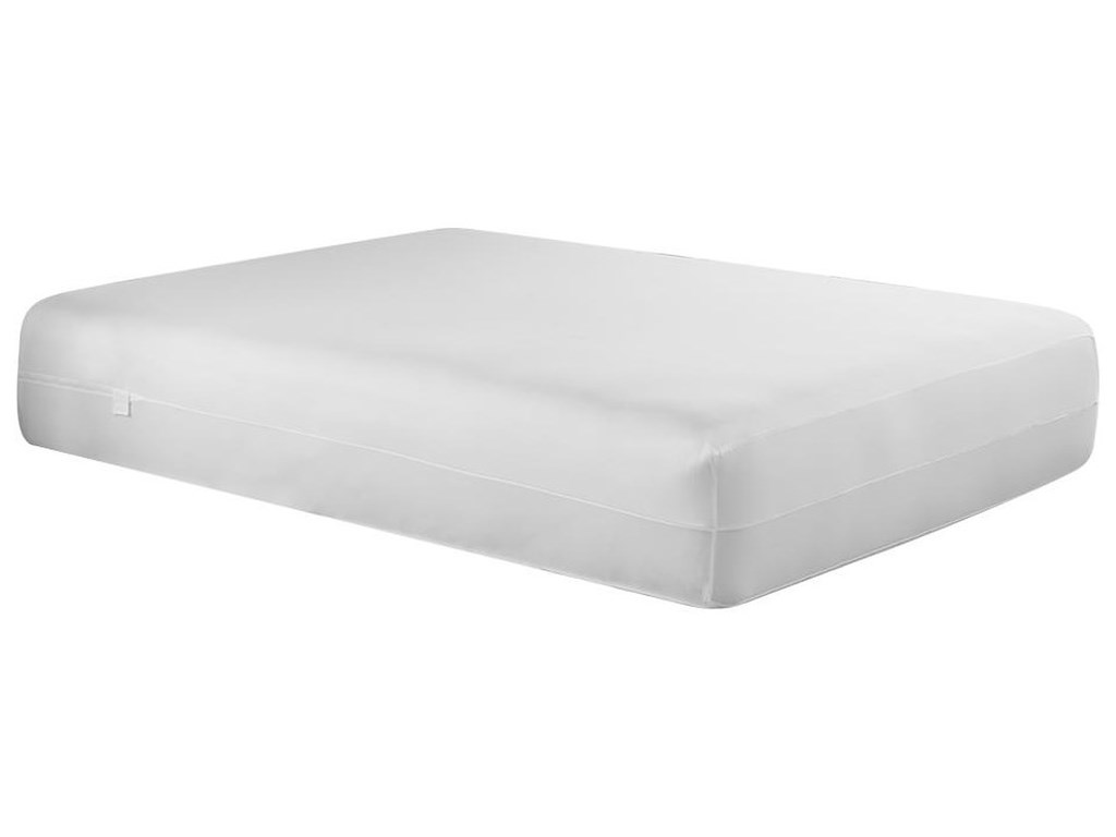 PureCare TOTAL ENCASE UNIVERSALKing Mattress Protector