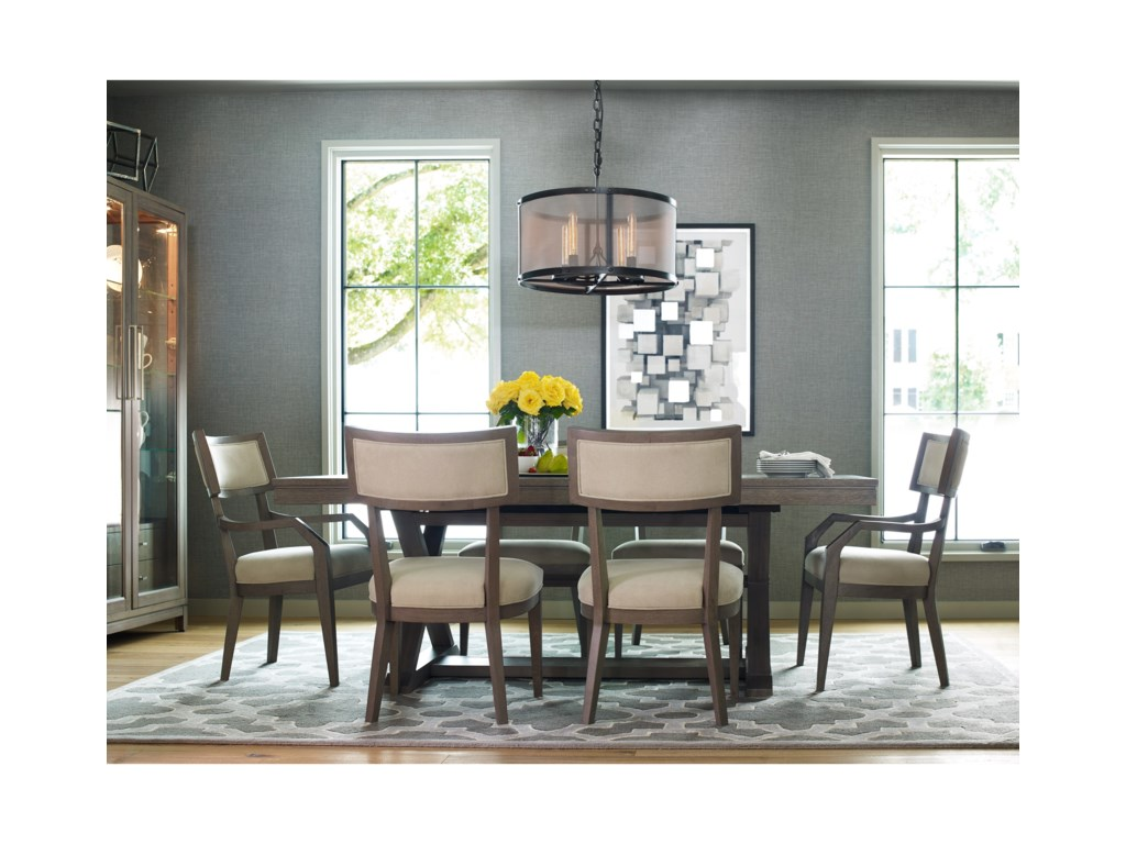Rachael Ray Home by Legacy Classic High LineDining Room Group
