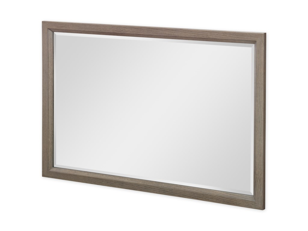 Rachael Ray Home by Legacy Classic High LineLandscape Mirror
