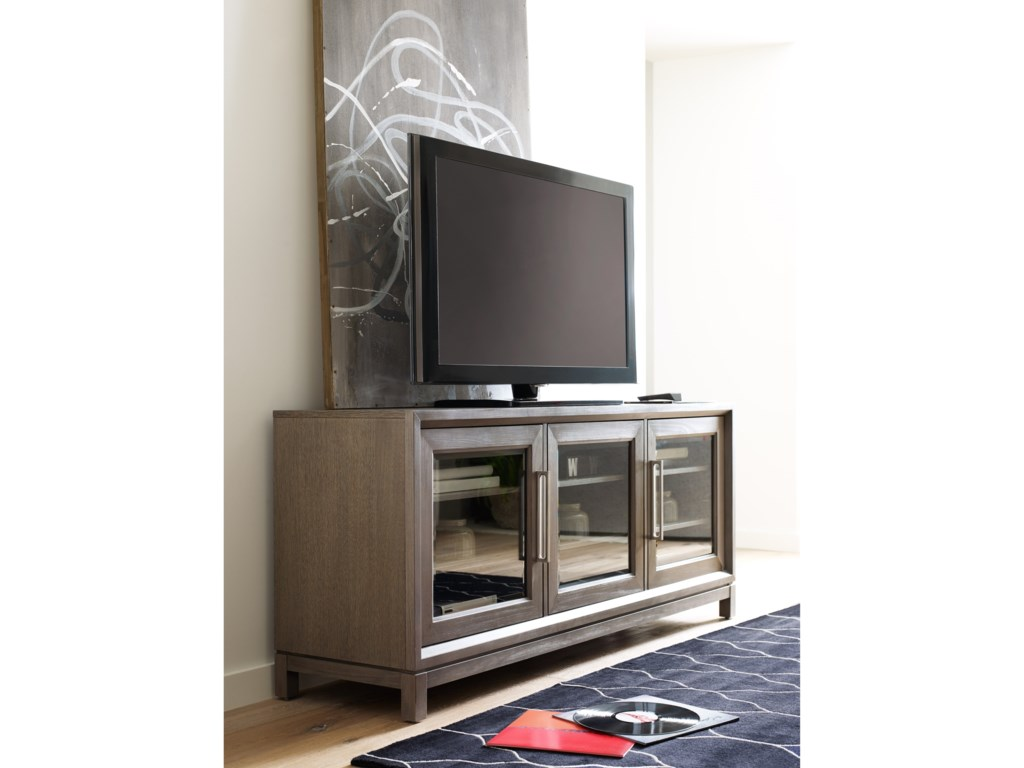 Rachael Ray Home by Legacy Classic High LineEntertainment Console