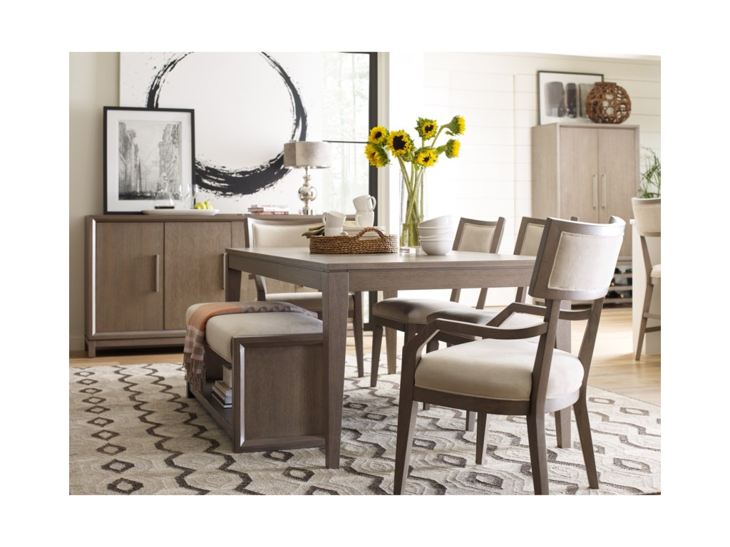 Rachael Ray Home by Legacy Classic High LineCredenza