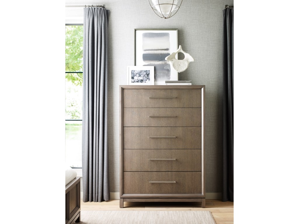 Rachael Ray Home by Legacy Classic HighlineDrawer Chest