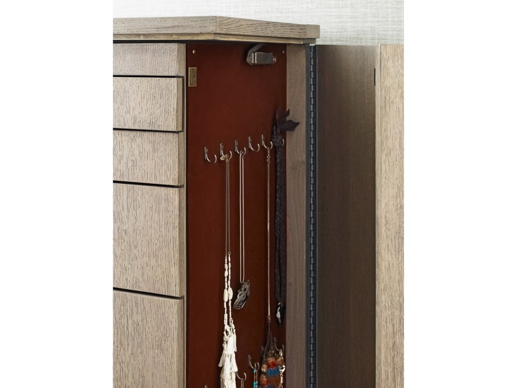 Rachael Ray Home by Legacy Classic HighlineJewelry Chest