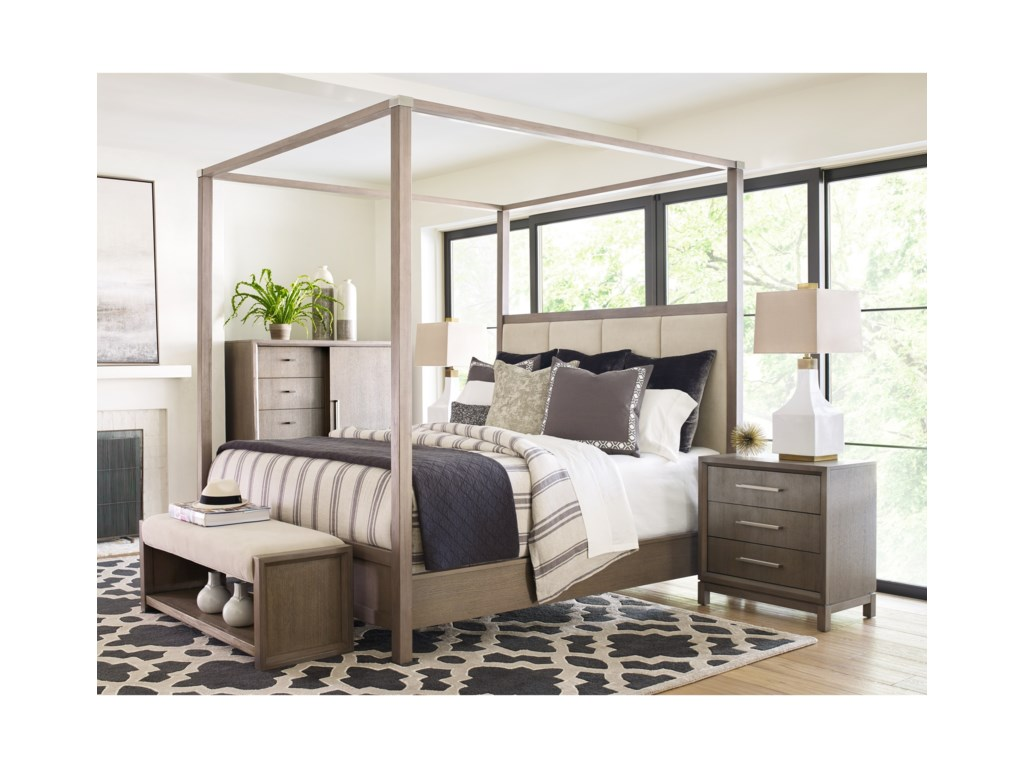 Rachael Ray Home by Legacy Classic HighlineNight Stand