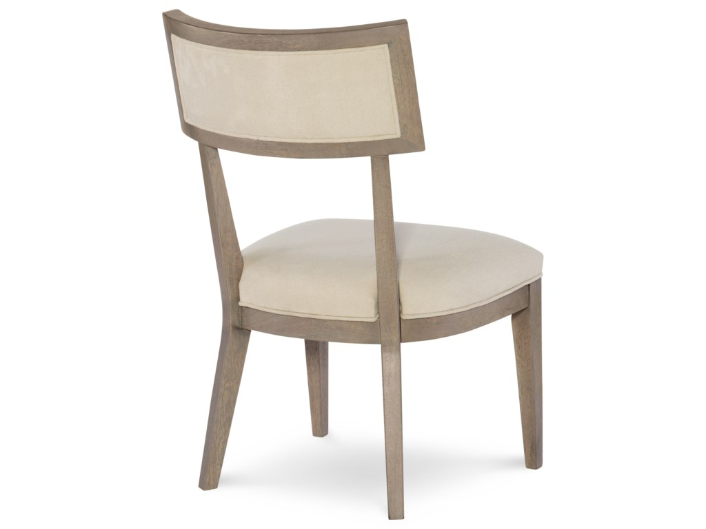 Rachael Ray Home by Legacy Classic HighlineKlismo Side Chair