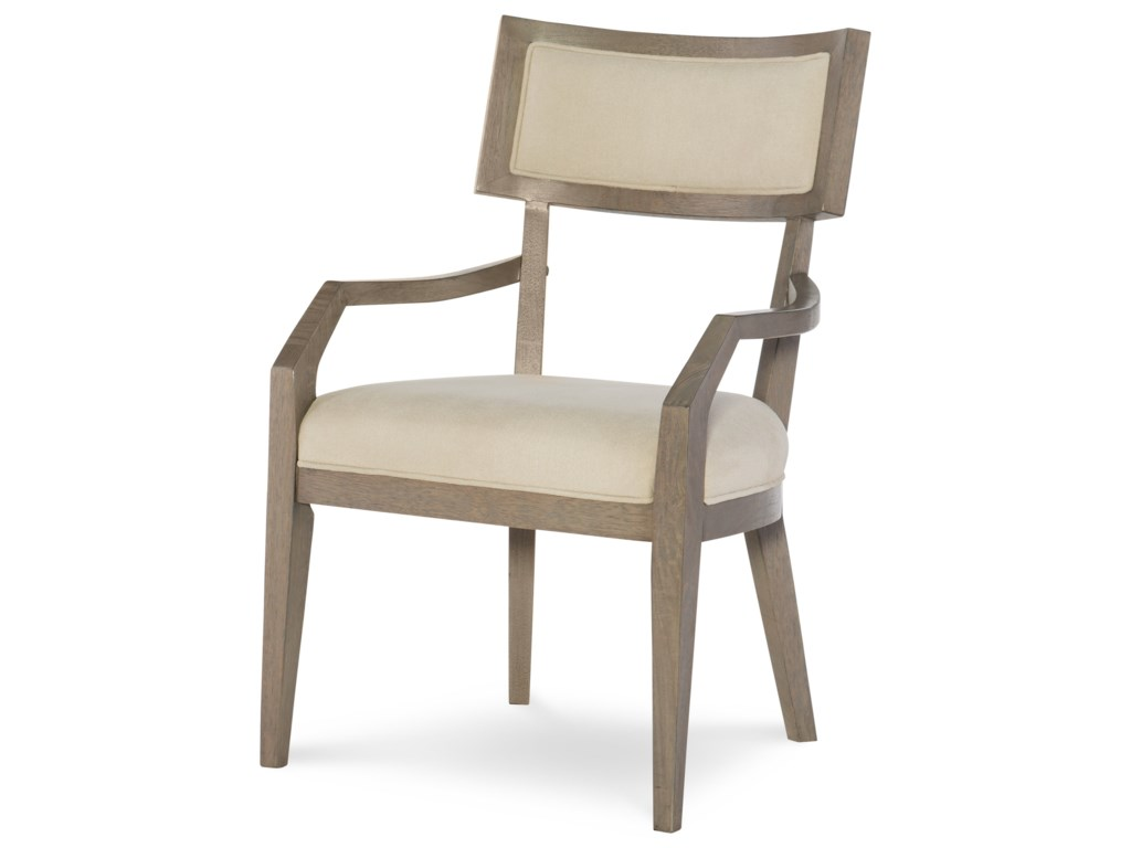 Rachael Ray Home by Legacy Classic HighlineKlismo Arm Chair