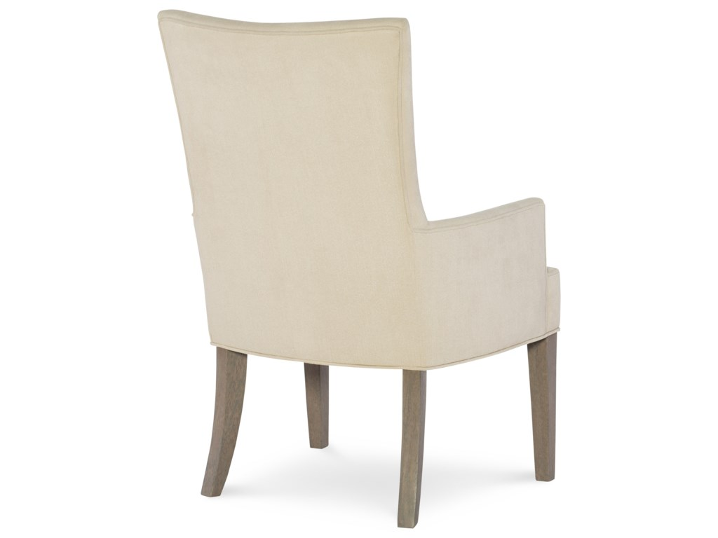 Rachael Ray Home by Legacy Classic HighlineUpholstered Host Chair