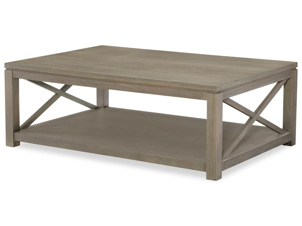 Rachael Ray Home by Legacy Classic High LineCocktail Table