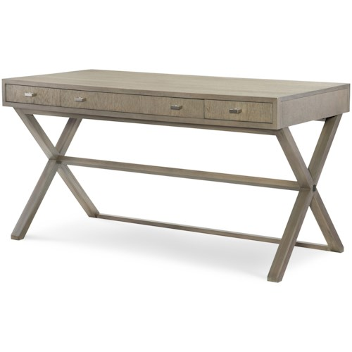 Rachael Ray Home by Legacy Classic High Line Desk/Sofa Table