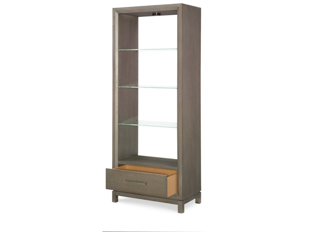 Rachael Ray Home by Legacy Classic High LineÉtagère