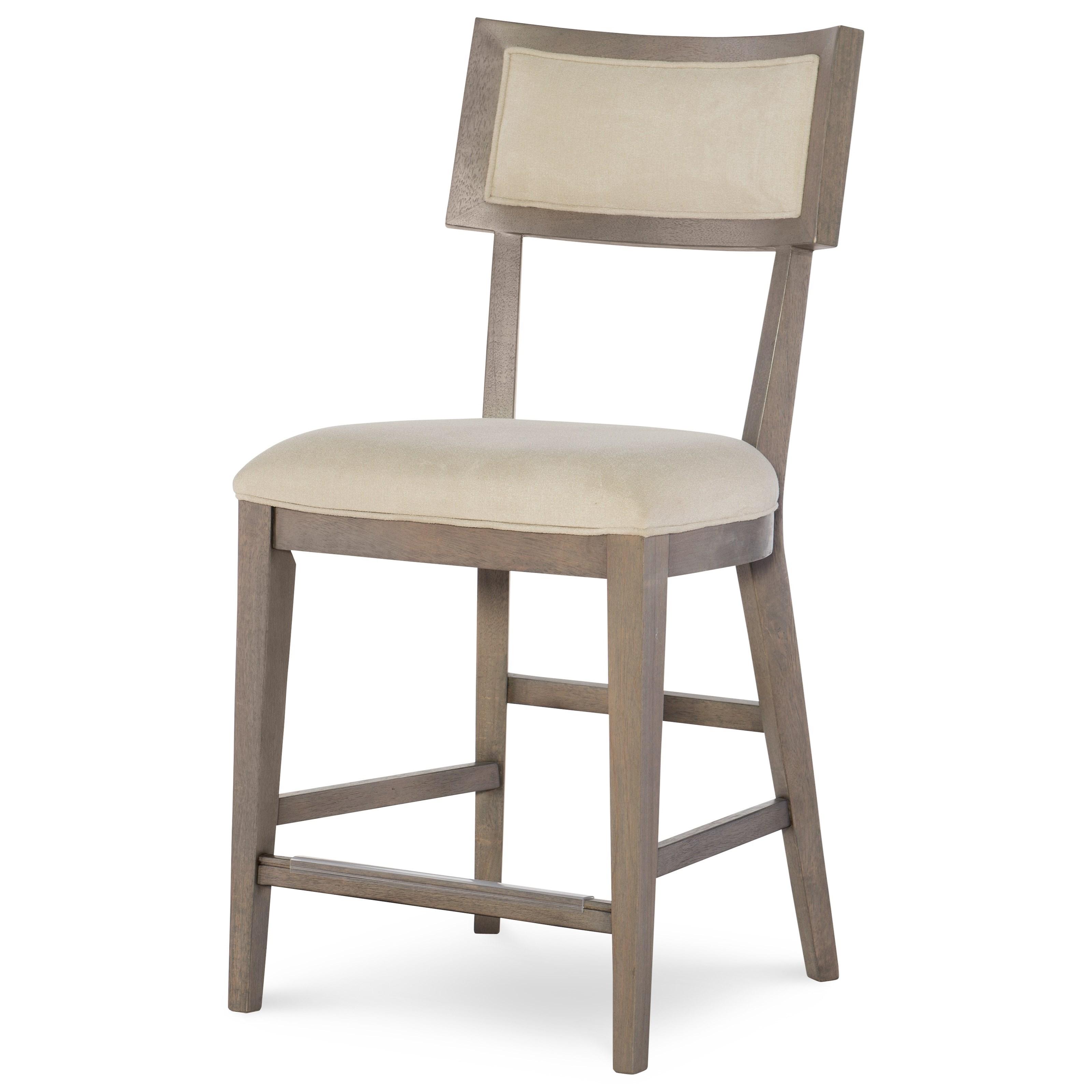 Rachael Ray Home By Legacy Classic High LinePub Chair ...