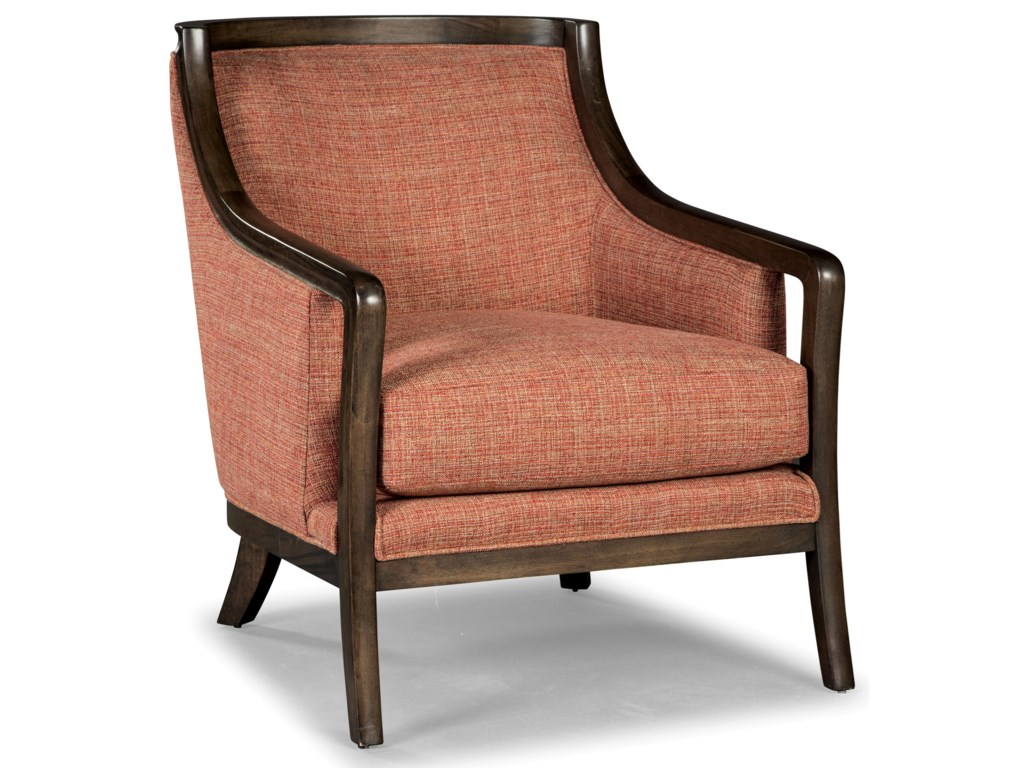 Rachael Ray Home by Craftmaster R061110 Upholstered Accent Chair ...