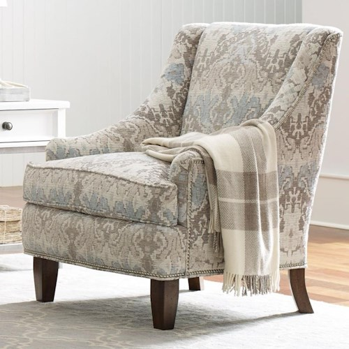 Rachael Ray Home By Craftmaster Upstate Transitional Chair