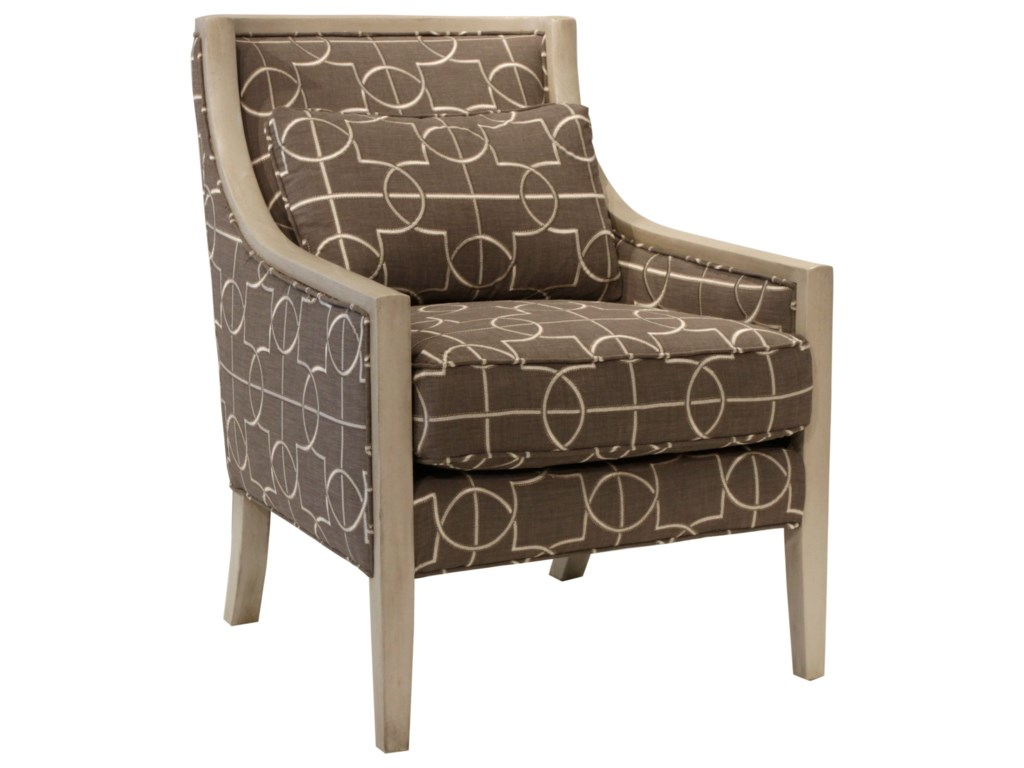 Rachael Ray Home by Craftmaster ColbyChair