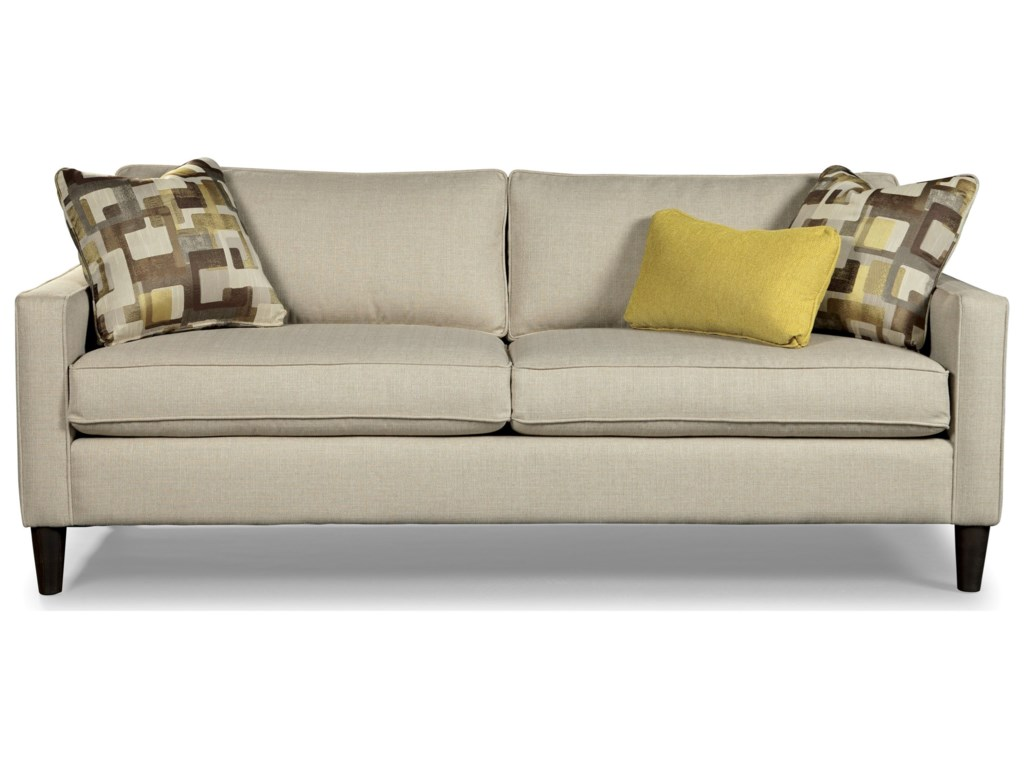 Rachael Ray Home by Craftmaster R7605Sofa