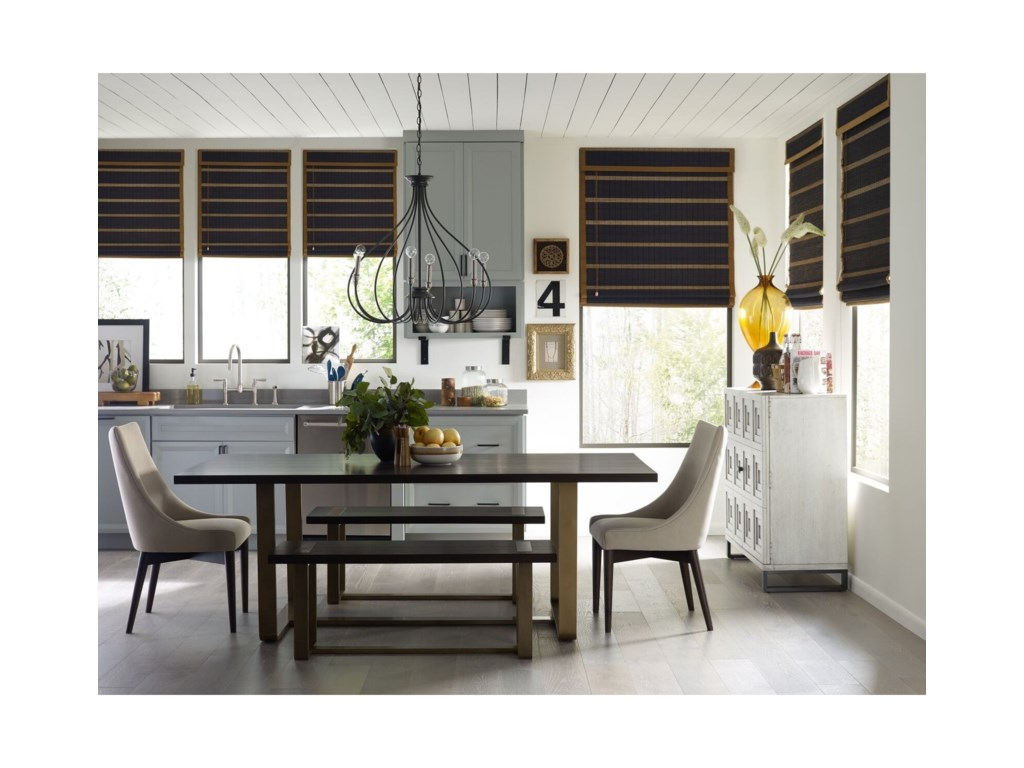 Rachael Ray Home by Legacy Classic AustinFormal Dining Room Group