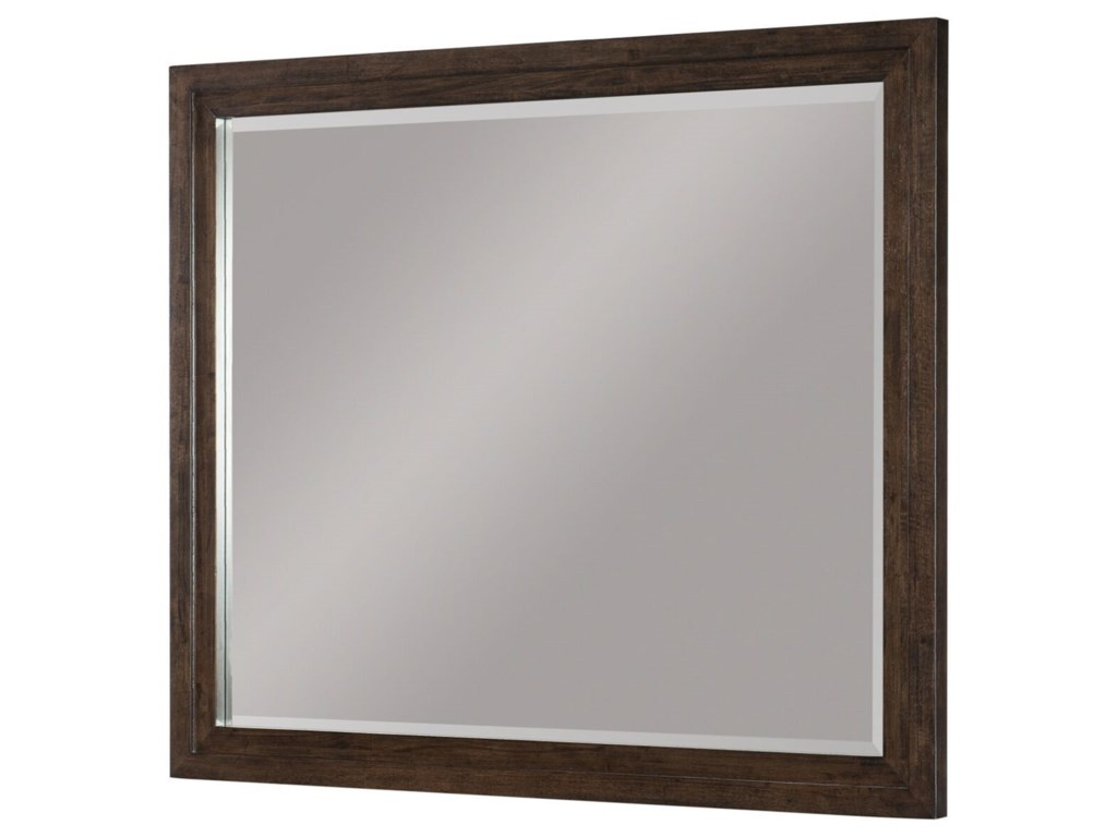Rachael Ray Home by Legacy Classic AustinRect. Mirror