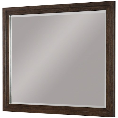 Rachael Ray Home by Legacy Classic Austin Rectangular Mirror