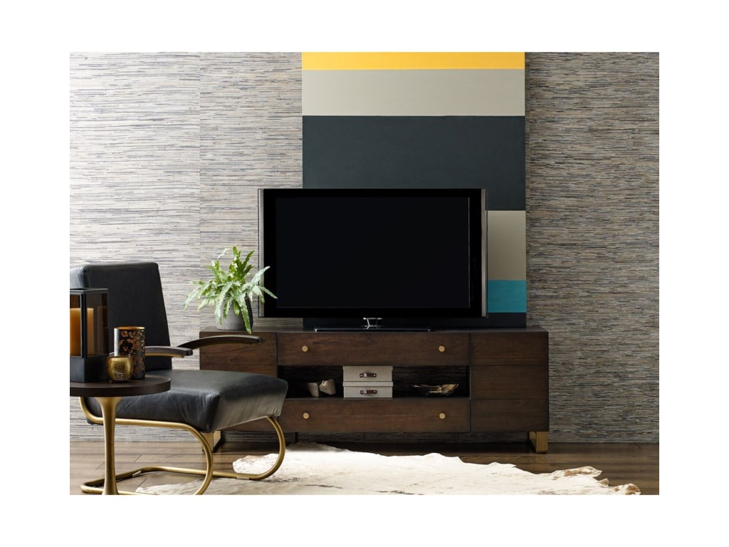 Rachael Ray Home by Legacy Classic AustinEntertainment Console