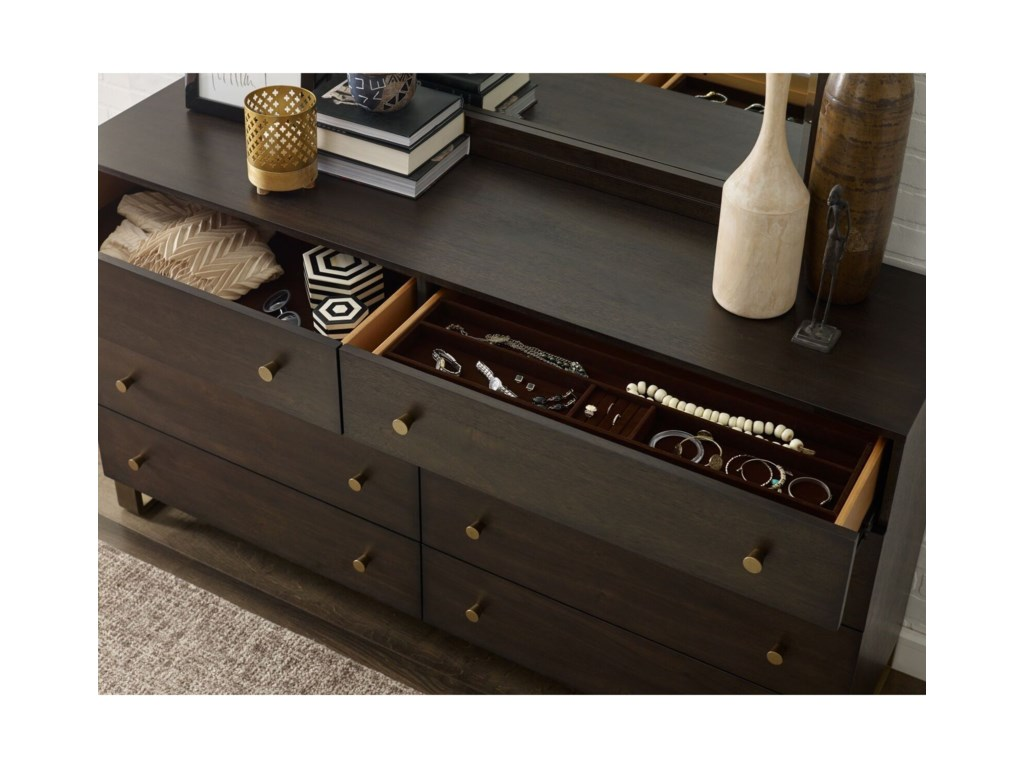 Rachael Ray Home by Legacy Classic AustinDresser