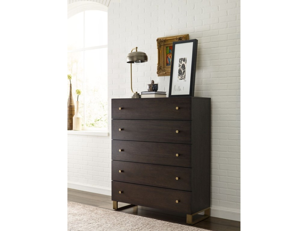 Rachael Ray Home by Legacy Classic AustinDrawer Chest