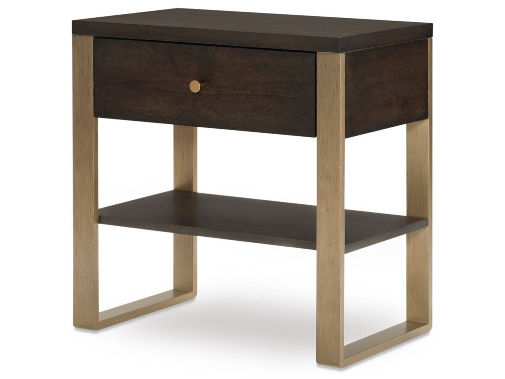 Rachael Ray Home by Legacy Classic AustinOpen Night Stand