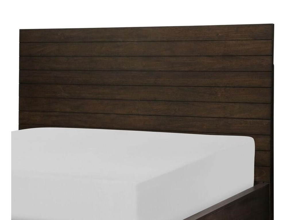 Rachael Ray Home by Legacy Classic AustinQueen Panel Headboard