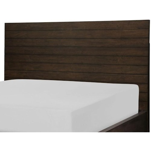 Rachael Ray Home by Legacy Classic Austin Contemporary King/CA King Panel Headboard