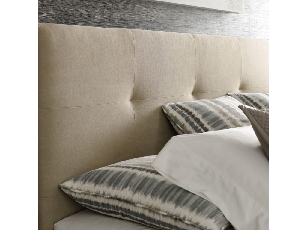 Rachael Ray Home by Legacy Classic AustinKing/CA King Upholstered Headboard