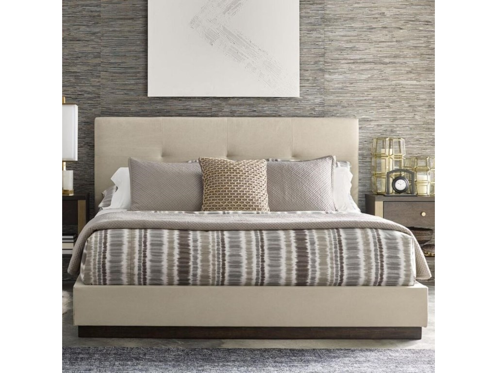 Rachael Ray Home by Legacy Classic AustinKing Upholstered Wall Bed