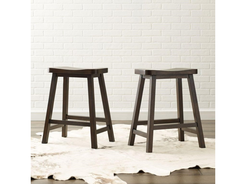 Rachael Ray Home by Legacy Classic AustinPub Stool