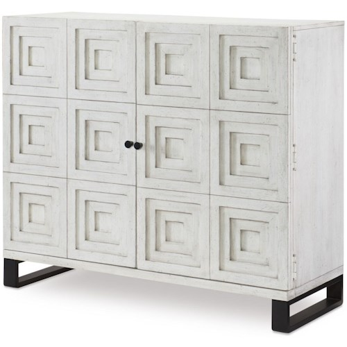 Rachael Ray Home by Legacy Classic Austin Contemporary Accent Chest